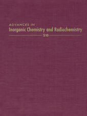 ADVANCES IN INORGANIC CHEMISTRY VOL 28