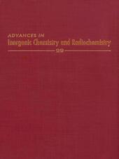 ADVANCES IN INORGANIC CHEMISTRY VOL 29