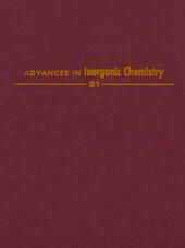 ADVANCES IN INORGANIC CHEMISTRY VOL 31