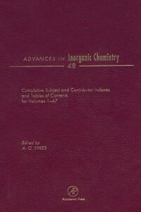 Foto Cover di Cumulative Subject and Author Indexes, and Tables of Contents for Volumes1-47, Ebook inglese di  edito da Elsevier Science
