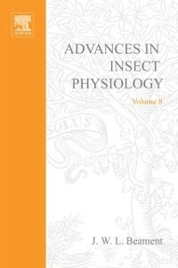 Ebook in inglese Advances in Insect Physiology APL