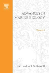 Ebook in inglese Advances in Marine Biology APL