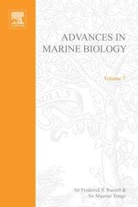Foto Cover di Advances in Marine Biology APL, Ebook inglese di  edito da Elsevier Science