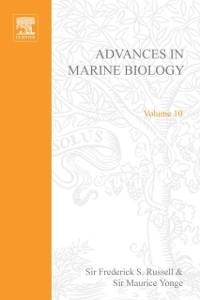 Ebook in inglese Advances in Marine Biology APL -, -