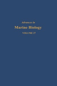 Ebook in inglese Advances in Marine Biology -, -