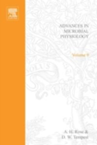 Ebook in inglese Adv in Microbial Physiology APL