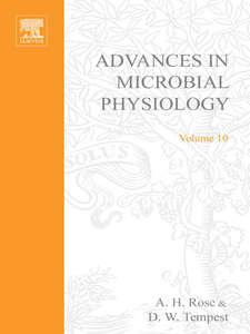Ebook in inglese Adv in Microbial Physiology APL -, -
