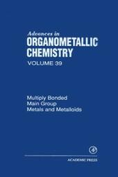 Multiply Bonded Main Group Metals and Metalloids