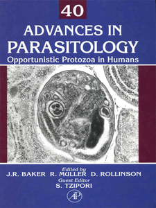 Ebook in inglese Opportunistic Protozoa in Humans -, -