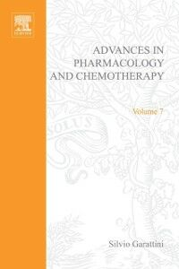 Ebook in inglese ADV IN PHARMACOLOGY &CHEMOTHERAPY VOL 7