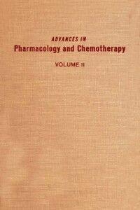 Foto Cover di ADV IN PHARMACOLOGY &CHEMOTHERAPY VOL 11, Ebook inglese di  edito da Elsevier Science