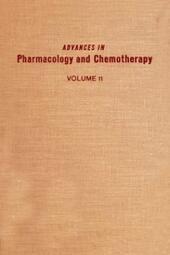 ADV IN PHARMACOLOGY &CHEMOTHERAPY VOL 11