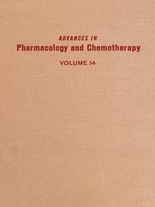 Ebook in inglese ADV IN PHARMACOLOGY &CHEMOTHERAPY VOL 14 -, -