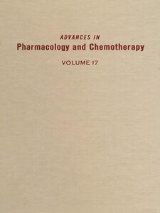 Ebook in inglese ADV IN PHARMACOLOGY &CHEMOTHERAPY VOL 17