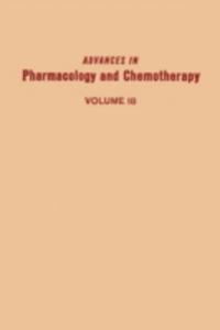 Ebook in inglese ADV IN PHARMACOLOGY &CHEMOTHERAPY VOL 18 -, -