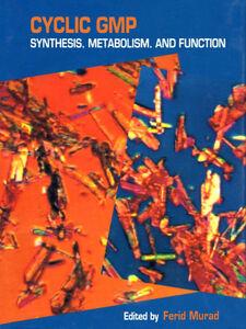 Ebook in inglese Cyclic GMP -, -