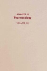 Foto Cover di Advances in Pharmacology, Ebook inglese di  edito da Elsevier Science