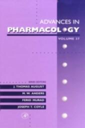 Advances in Pharmacology