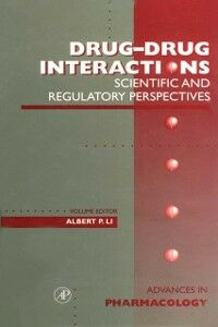 Ebook in inglese Drug-Drug Interactions: Scientific and Regulatory Perspectives -, -