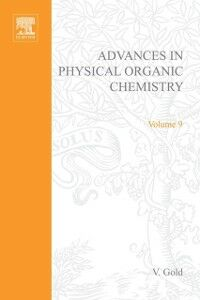Foto Cover di Advances in Physical Organic Chemistry, Ebook inglese di  edito da Elsevier Science