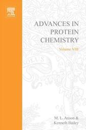 ADVANCES IN PROTEIN CHEMISTRY VOL 8