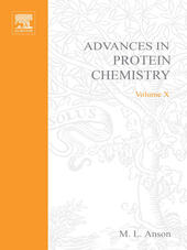 ADVANCES IN PROTEIN CHEMISTRY VOL 10