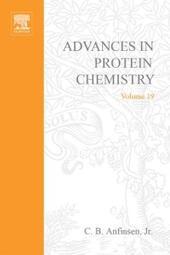 ADVANCES IN PROTEIN CHEMISTRY VOL 19