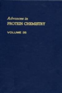Ebook in inglese ADVANCES IN PROTEIN CHEMISTRY VOL 35 -, -