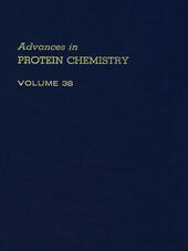 ADVANCES IN PROTEIN CHEMISTRY VOL 38