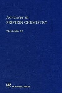 Foto Cover di Advances in Protein Chemistry, Ebook inglese di  edito da Elsevier Science