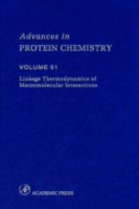 Foto Cover di Linkage Thermodynamics of Macromolecular Interactions, Ebook inglese di  edito da Elsevier Science