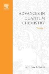 ADVANCES IN QUANTUM CHEMISTRY VOL 1