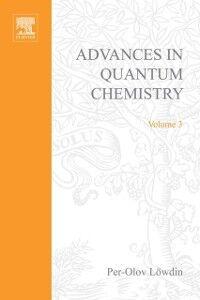 Ebook in inglese ADVANCES IN QUANTUM CHEMISTRY VOL 3 -, -