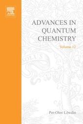 ADVANCES IN QUANTUM CHEMISTRY VOL 12