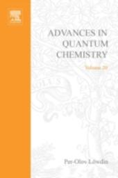 ADVANCES IN QUANTUM CHEMISTRY VOL 20