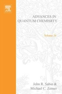 Ebook in inglese Advances in Quantum Chemistry