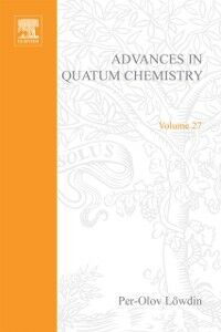 Ebook in inglese Advances in Quantum Chemistry -, -