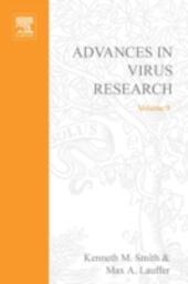 ADVANCES IN VIRUS RESEARCH VOL 9