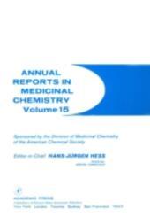 ANNUAL REPORTS IN MED CHEMISTRY V15 PPR
