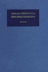 Annual Reports on NMR Spectroscopy APL