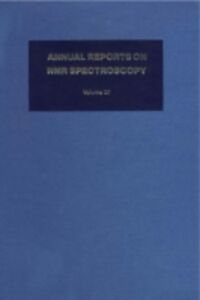 Ebook in inglese Annual Reports on NMR Spectroscopy Unknown, Author