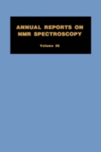 Ebook in inglese Annual Reports on NMR Spectroscopy APL -, -
