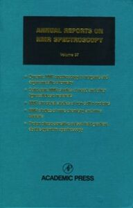 Ebook in inglese Annual Reports on NMR Spectroscopy