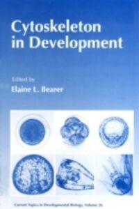 Ebook in inglese CURRENT TOPICS DEVELOPMENTAL BIOLOGY V26 -, -