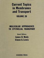 CURR TOPICS IN MEMBRANES & TRANSPORT V20