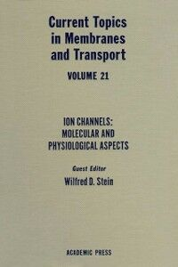 Ebook in inglese CURR TOPICS IN MEMBRANES & TRANSPORT V21