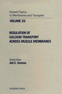 Ebook in inglese CURR TOPICS IN MEMBRANES & TRANSPORT V25 -, -
