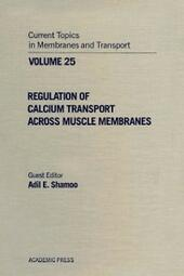 CURR TOPICS IN MEMBRANES & TRANSPORT V25