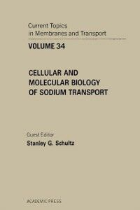 Ebook in inglese CURR TOPICS IN MEMBRANES & TRANSPORT V34 -, -