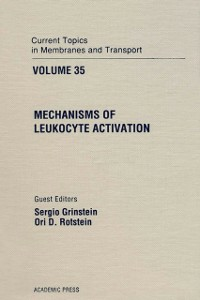 Ebook in inglese CURR TOPICS IN MEMBRANES & TRANSPORT V35 -, -